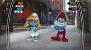 Smurfs Dance Party 2