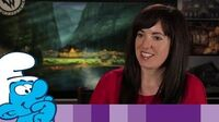 Meet Aurora Jimenez - Visual Development Artist of the upcoming Smurfs film • The Smurfs