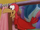 Smurfberry bird
