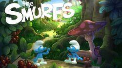 Smurfs 2019 TV Series Concept