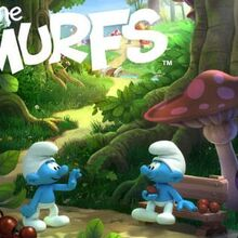 The Smurfs 2021 Tv Series Smurfs Wiki Fandom