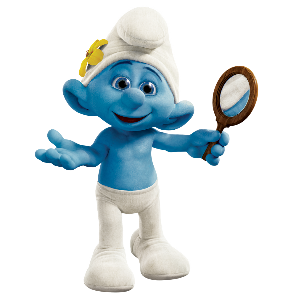 Image - Vanity-original.png | Smurfs Wiki | FANDOM powered ...