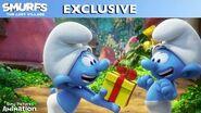 Smurfs The Lost Village - Happy Holidays!