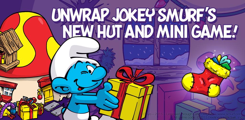 Image - New Jokey´s Smurf Hut!.png | Smurfs Wiki | FANDOM powered by ...