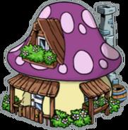 Nanny hut
