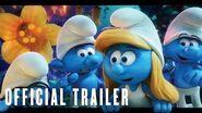 SMURFS THE LOST VILLAGE - Official International Trailer
