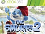The Smurfs 2: The Video Game (Console Game)