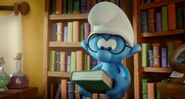 Brainy Take A Book