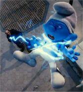 Magic Blue Lasso 2