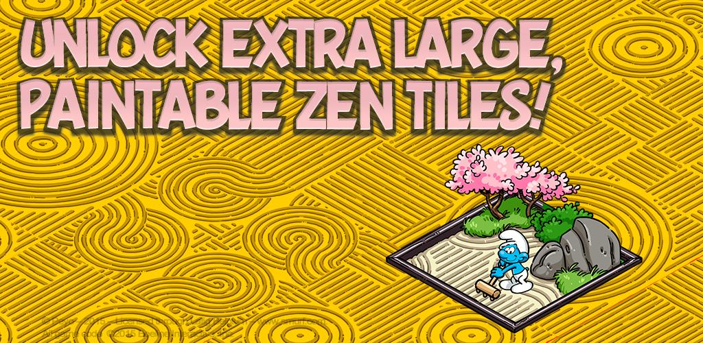 Arquivo:Unlock Extra large paintable zen tiles!.png