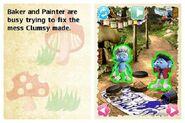 Smurfs 2011 Game 3