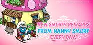 Nanny to Main Village! SV