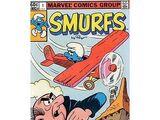 Smurfs (Marvel Comics)