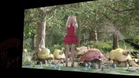 Britney Spears - Ooh La La (From The Smurfs 2)