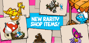 New Rarity Shop Items (2)