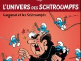 Gargamel And The Smurfs