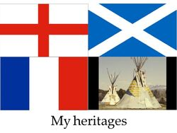 My Heritages