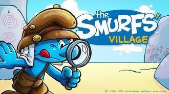 Smurfs' Village - Prehistoric Summer Update 1.65.0
