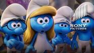 "SMURFS THE LOST VILLAGE TV Spot - ""Dudette Story"""