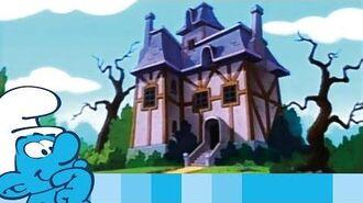 鏡子的迷宮 • 藍色小精靈
