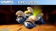 Smurfs The Lost Village - Happy Thanksgiving!