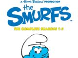 Smurfs: The Complete Seasons 1-5