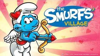 Smurfs' Village - Valentine Update 1.57.0