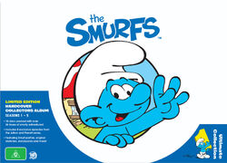 Smurfs Ultimate Collection 1
