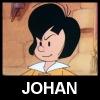 Johan Icon