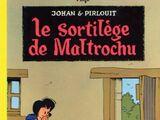 The Sorcery of Maltrochu (comic book)