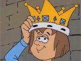 King Gerard