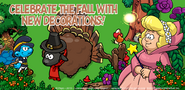 Celebrate the Fall with New Decorations!