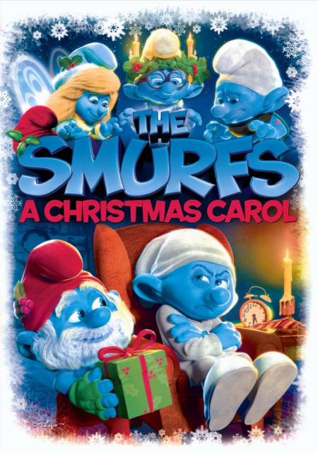The Smurfs: A Christmas Carol | Smurfs Wiki | FANDOM powered by Wikia