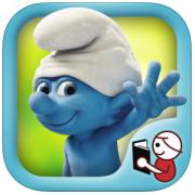 Ios smurfs movie storybook