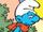 Sickly Smurf