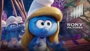 "SMURFS THE LOST VILLAGE - TV Spot - ""Next Door"""