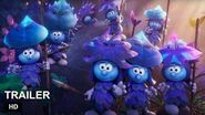 Smurfs The Lost Village NEW Trailer 'Lost' (2017)