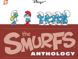 The Smurfs Anthology Volume 2