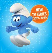 The Smurfs 2019-2020