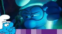 The Lost Village – Official International Trailer • The Smurfs