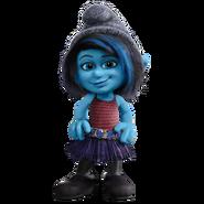 Vexy-smurf