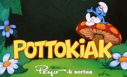 Pottokiak