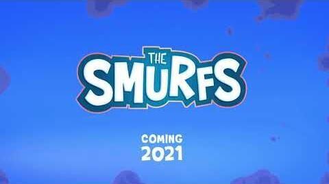 Smurfs New Animation Teaser The Smurfs