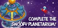 Complete the Swoofy Planetarium!