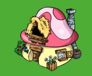 Smurfettttttttttttttttes house