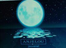 Anjelou Blue Moon