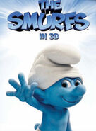 Smurfs dtop 1600 clumsy net nt