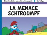 The Smurf Menace (comic book)