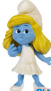 Smurfette Movie