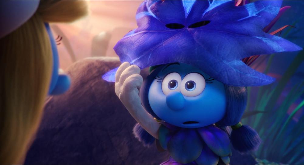 Image - Smurfs.Smurfette.Lily.reveal.jpg | Smurfs Wiki | FANDOM ...